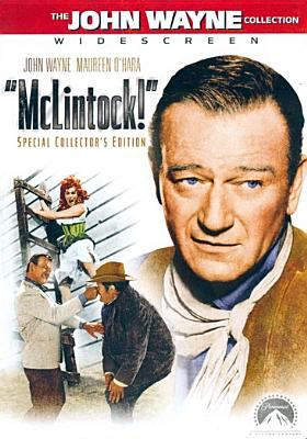 McLintock! 9781415709047