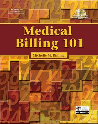Medical Billing 101 9781418039752