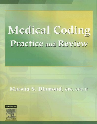 Medical Coding Practice and Review 9781416025443