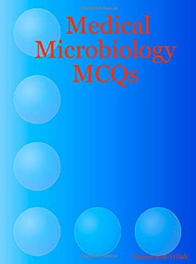 Medical Microbiology McQs 9781411676664