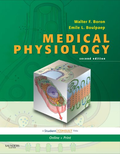 Medical Physiology: A Cellular and Molecular Approach [With Access Code] 9781416031154