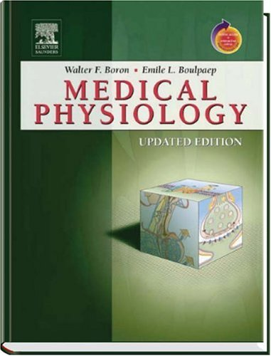 Medical Physiology, Updated Edition: With Student Consult Online Access 9781416023289