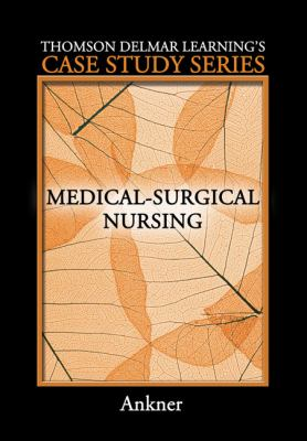 Medical-Surgical Nursing 9781418040871