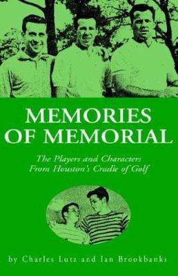Memories of Memorial