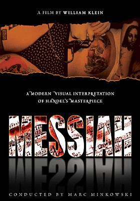 Messiah 9781417200832