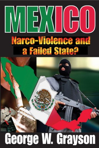 Mexico: Narco-Violence and a Failed State? 9781412811514