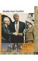 Middle East Conflict: Cumulative Index 9781414486123