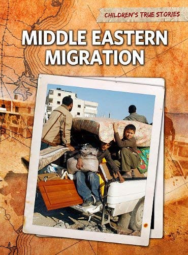 Middle Eastern Migration 9781410940735