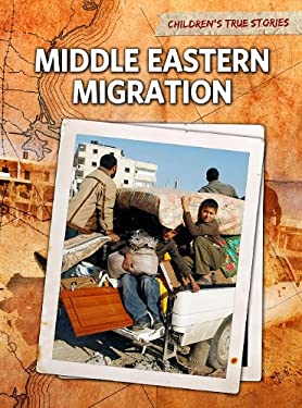 Middle Eastern Migration 9781410940797