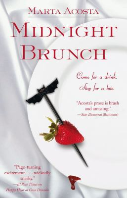 Midnight Brunch 9781416520399