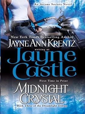 Midnight Crystal 9781410427748