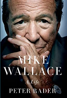 Mike Wallace: A Life 9781410448927