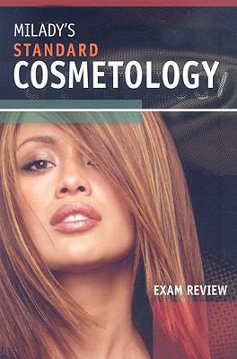 Milady's Standard Cosmetology 2012 by Milady Publishing Company Staff(textbook)