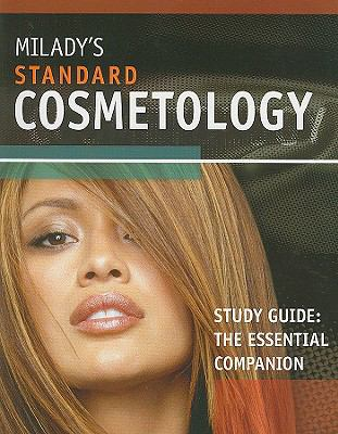 Milady's Standard Cosmetology Study Guide: The Essential Companion 9781418049409