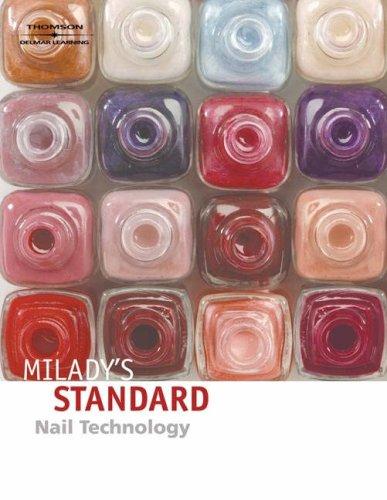 Milady's Standard Nail Technology 9781418016159