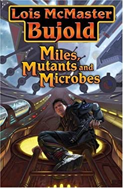 Miles, Mutants and Microbes 9781416521419