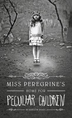 Miss Peregrine's Home for Peculiar Children 9781410450234