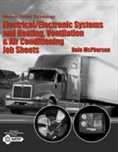 Modern Diesel Technology: Electrical/Electronic Systems and Heating, Ventilation, Air Conditioning Systems Job Sheets 6278811