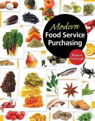 Modern Food Service Purchasing 9781418039646
