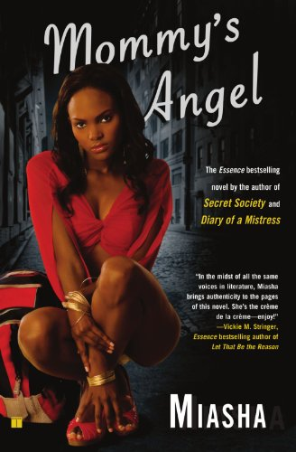 Mommy's Angel 9781416542483