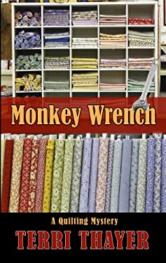 Monkey Wrench 9781410449320