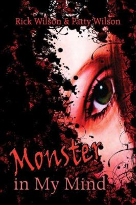 Monster in My Mind 9781413794403