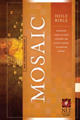 Mosaic-NLT 9781414322032