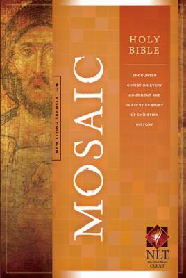 Mosaic-NLT 9781414322056