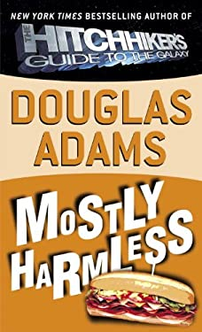 Mostly Harmless 9781417708215