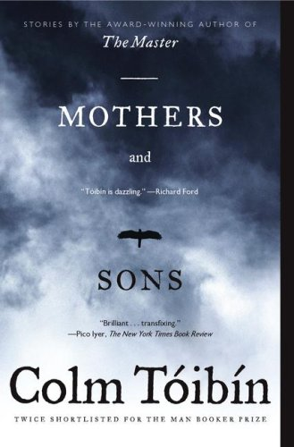 Mothers and Sons: Stories 9781416534662