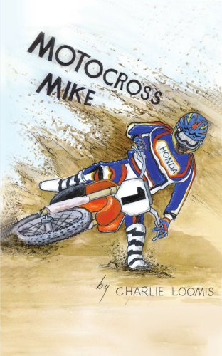 Motocross Mike 9781418450649