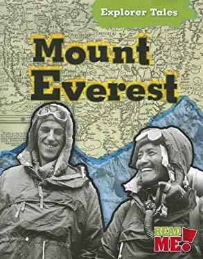 Mount Everest 9781410947901