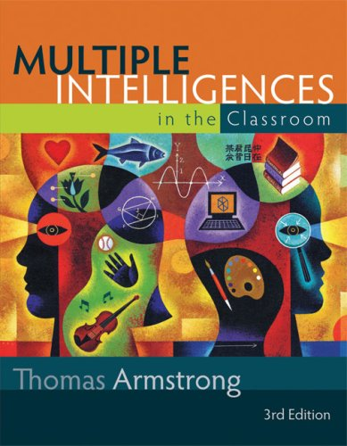 Multiple Intelligences in the Classroom 9781416607892