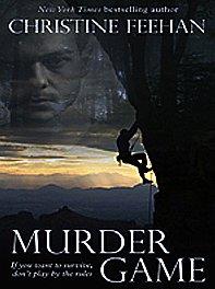 Murder Game 9781410416278