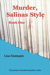 Murder Salinas Style Book One