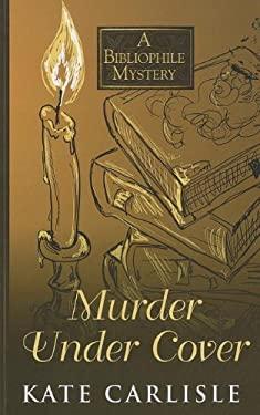 Murder Under Cover 9781410439451