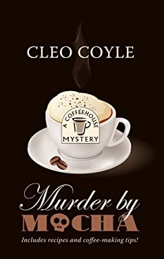 Murder by Mocha 9781410443885