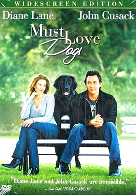 Must Love Dogs 9781419802386