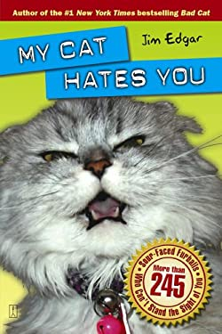 My Cat Hates You 9781416598374