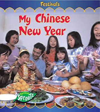 My Chinese New Year 9781410907783