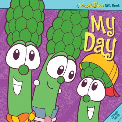 My Day [With CD] 9781416533856