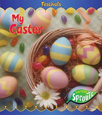 My Easter 9781410907806
