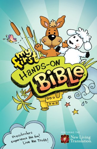 My First Hands-On Bible 9781414348308