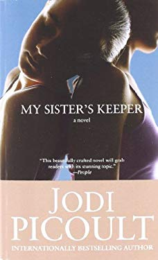 My Sister's Keeper 9781416549178