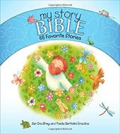 My Story Bible: 66 Favorite Stories 6226660