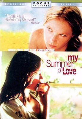 My Summer of Love 9781417046478
