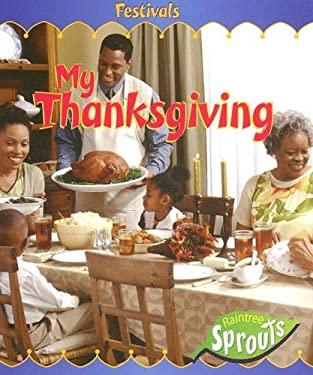 My Thanksgiving 9781410914026