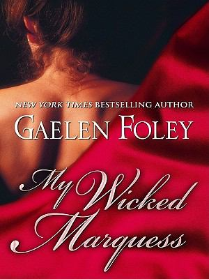 My Wicked Marquess 9781410421821