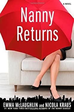 Nanny Returns 9781416585671