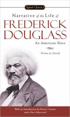 Narrative of the Life of Frederick Douglass: An American Slave 9781417688654